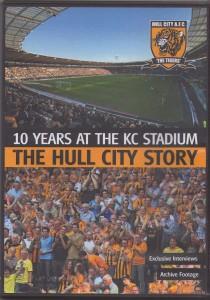 10 Years at the KC Stadium