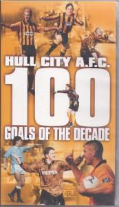 100 Goals of the Decade