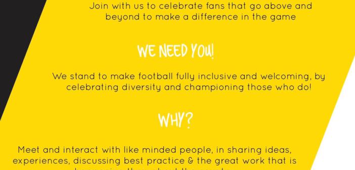 Fans for Diversity Awards