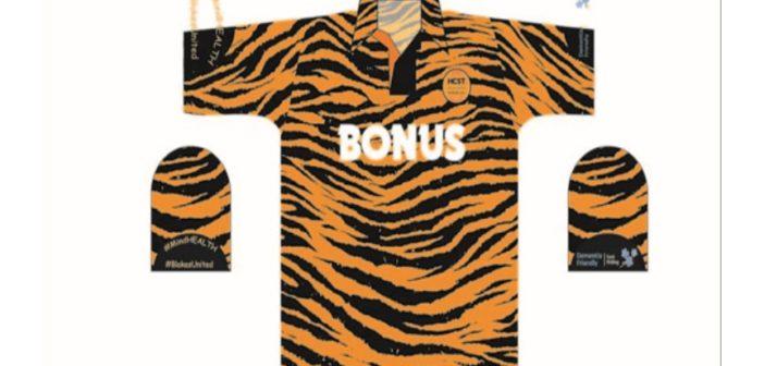 1992/1993 Home Shirt – Minster Village Sports