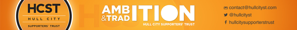 Hull City Supporters' Trust