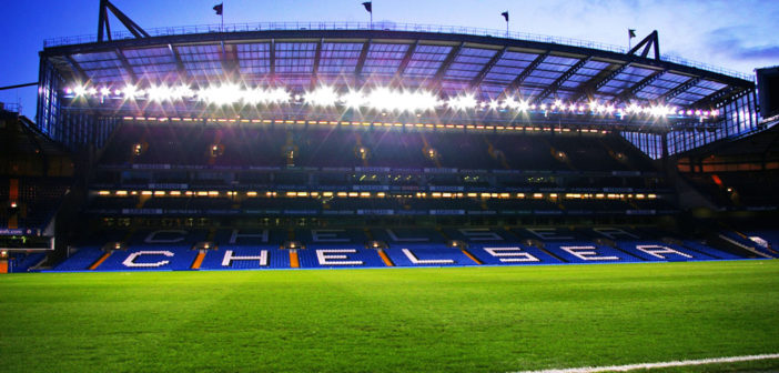 Match Preview: Chelsea V Hull City
