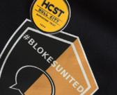 HCST XI vs Blokes United