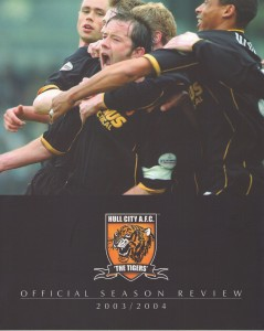 official season review