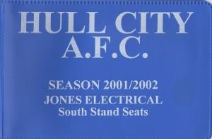 season ticket 01-02