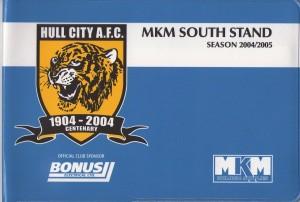 season ticket 04-05