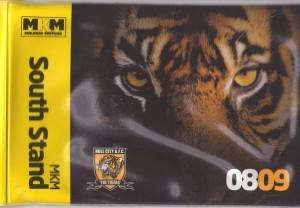 season ticket 08-09