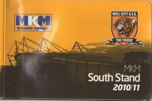 season ticket 10-11